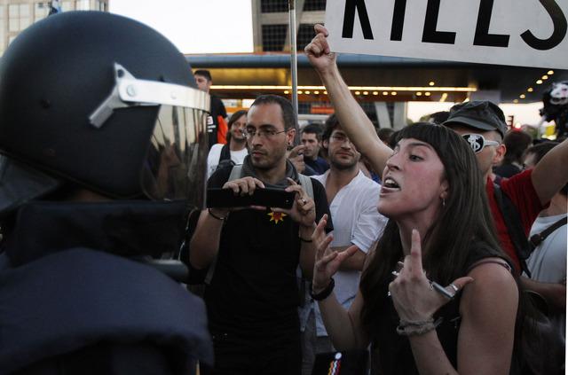 Advierten sobre ayuda europea a España