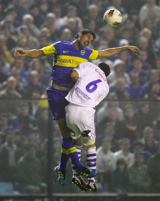 Libertadores busca a sus finalistas