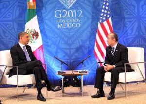 México va a nuevo acuerdo comercial
