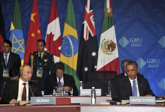 El G-20 impulsa crecimiento global