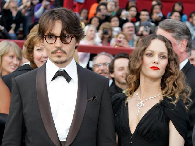 Johnny Depp confirma divorcio
