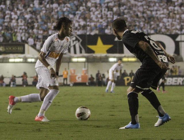 Corinthians necesita un empate
