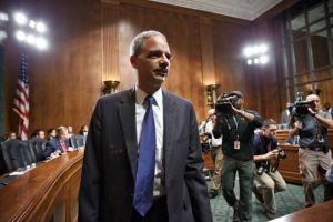 Para hoy, el voto sobre Holder por 'Rápido y Furioso'