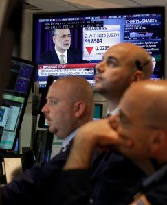 Bonos es opción si  economía  deteriora