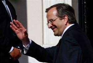 Presidente de Comisión Europea confía en Gobierno griego