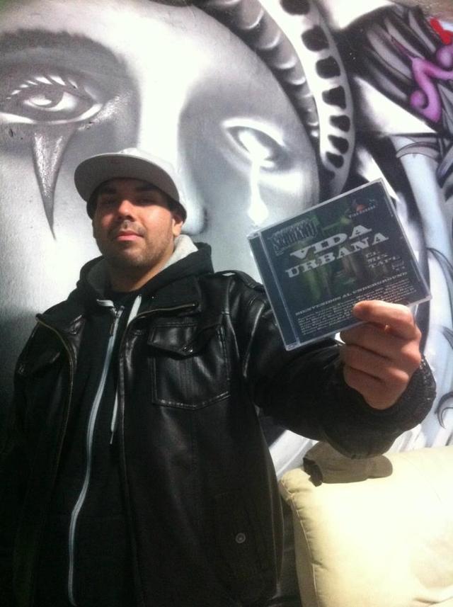 Con Hip-hop, Sunset Park critica comicios mexicanos