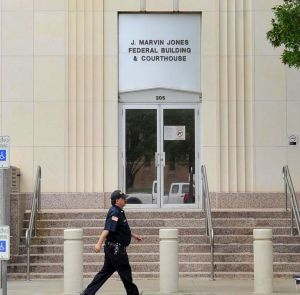 Inicia en Texas juicio contra saudí acusado de planear supuesto ataque terrorista