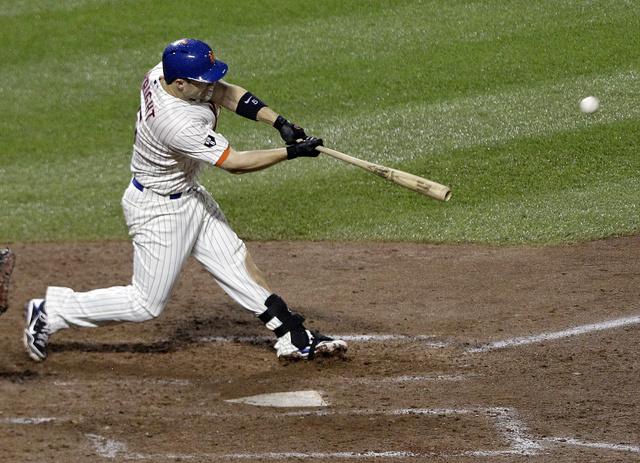 De los Mets el primer partido