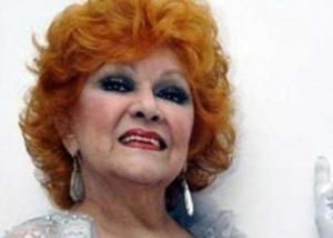 De cáncer fallece la actriz argentina Ethel Rojo