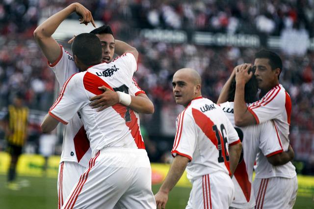 River Plate regresa a  primera división