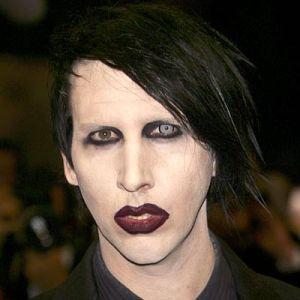 "Marilyn Manson llega a ""Californication"""