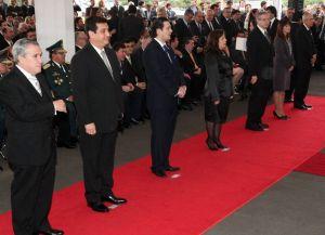 Supremo rechaza recurso de  Lugo contra juicio político