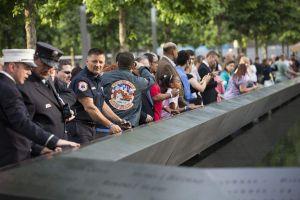 No cesa la rabia por basura en fuentes del WTC
