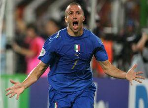 Alemania e Italia se ven las caras en añeja rivalidad