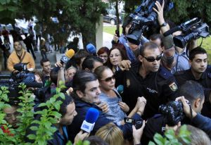Isabel Pantoja enfrenta juicio por lavado de dinero (Video)