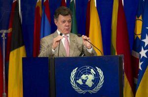 "Congreso colombiano ""mata"" polémica reforma judicial"