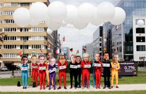 Líderes de la UE pedirán ayuda para España e Italia