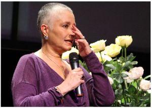 Daniela Romo habla sobre su cáncer de mama