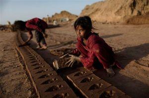 Niños que trabajan: Explotación invisible