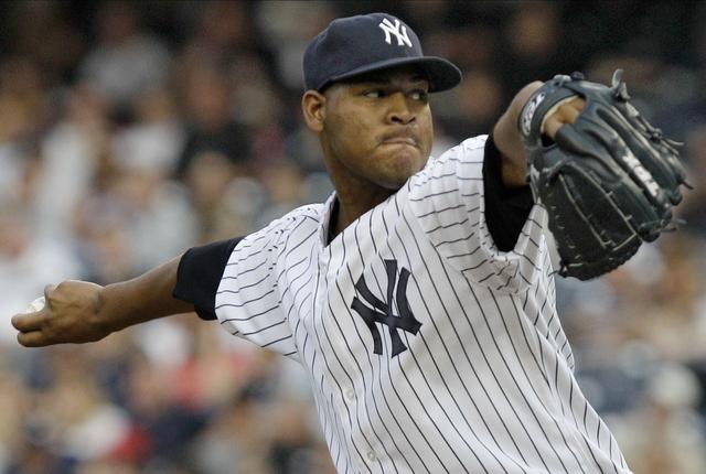 Se le escapa la victoria  a los Yankees