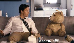 'Ted' está listo para ofender