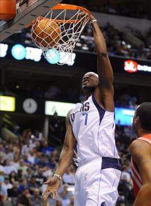 Odom vuelve a Los Ángeles, pero con los Clippers