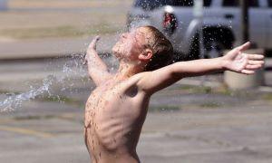 Calor puede causar muerte de peces en Illinois