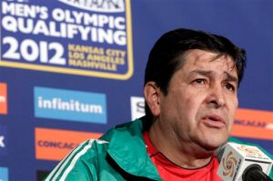 Jugará selección olímpica ante León con seriedad: Tena