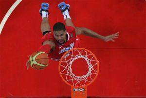 Preolímpico:  Puerto Rico gana a Jordania y va a cuartos de final