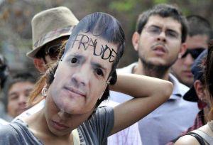 """México: Confiesan quienes """"vendieron"""" su voto al PRI (video)"""