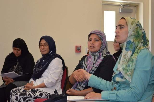 Latinos musulmanes buscan identidad