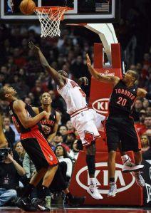 Deng, de los Chicago Bulls, jugará en equipo olímpico inglés