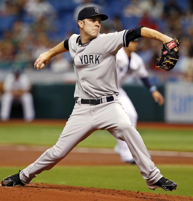 Yankees salvan honor ante Rays