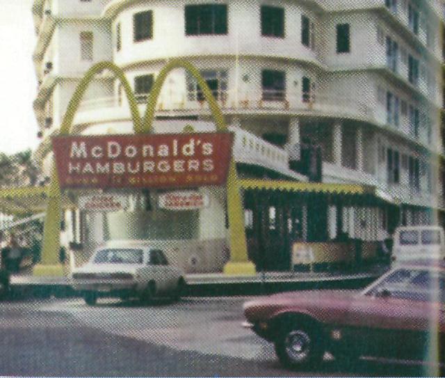 McDonald's celebra 45 años en Puerto Rico