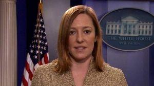 Obama nombra a exasesora como portavoz de prensa de su campaña electoral