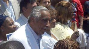Congresista Rangel pide calma