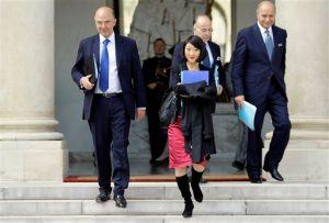 Francia ratificará en otoño el pacto europeo porque ya incluye el crecimiento