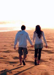 Test: ¿Tu relación de pareja es recíproca?