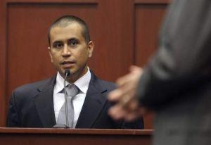 Zimmerman queda libre tras pagar fianza de $1 millón