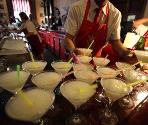 "Bar cubano ""Floridita"" cumple 195 años"