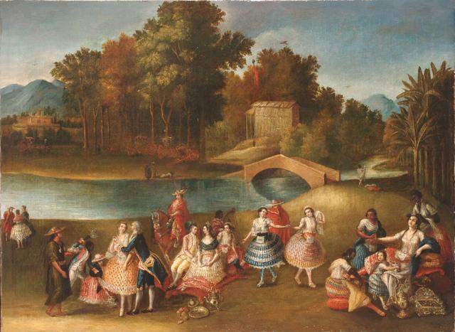 Museo de Brooklyn adquiere pintura peruana