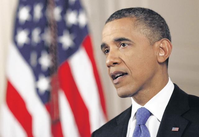 Obama pide al Congreso esforzarse más