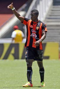 Jackson Martínez llega al Oporto