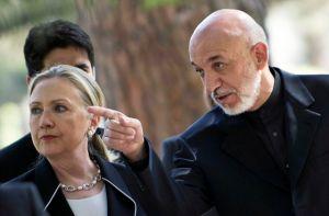 EEUU: Afganistán es importante aliado