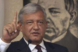 López Obrador pedirá nulidad de elecciones