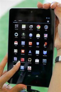 Staples venderá la Google Nexus 7 (video)