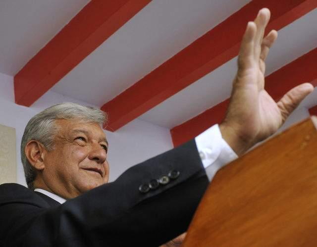 Izquierda en México pide nuevas elecciones