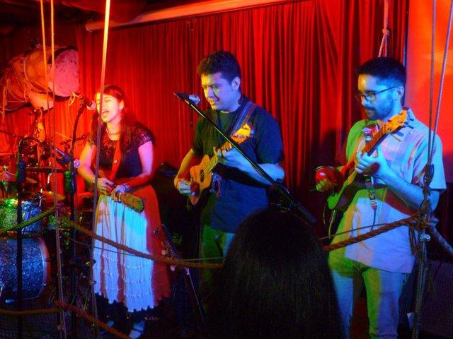 Músicos 'jaraneros' presentarán su ritmo a Queens