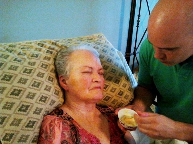El Alzheimer: prueba de amor para familias hispanas