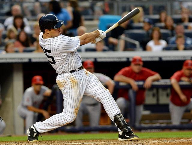 Yankees despliegan su poder